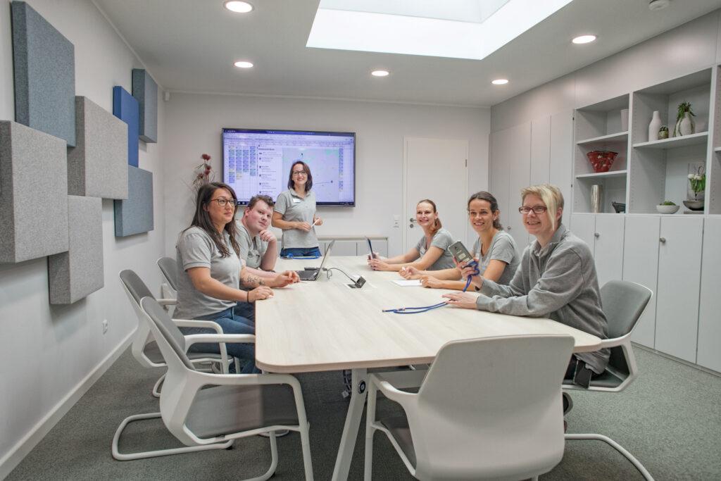 Dein Pflegeteam – Deine Sozialstation in Cloppenburg