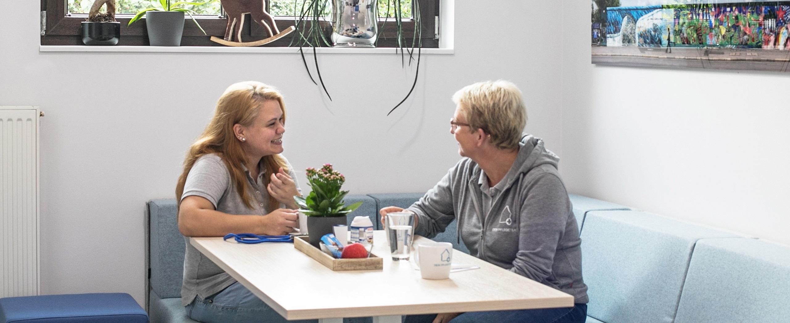 Mitarbeiterin Dein Pflegeteam in Cloppenburg
